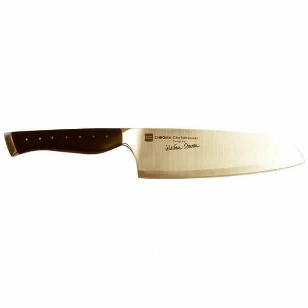 Chefsmesser 7 Santoku Knife by Chroma