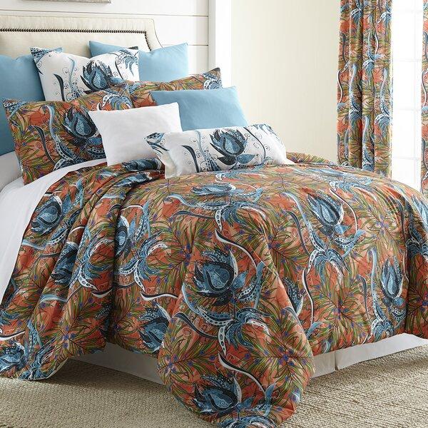 Jerin 100% Cotton Comforter Set