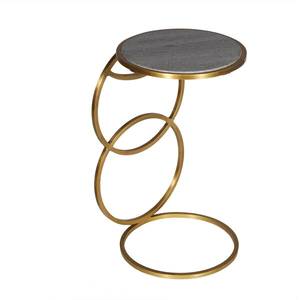 Von Occasional End Table by Mercer41