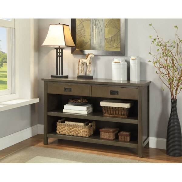 Benham Console Table By Canora Grey