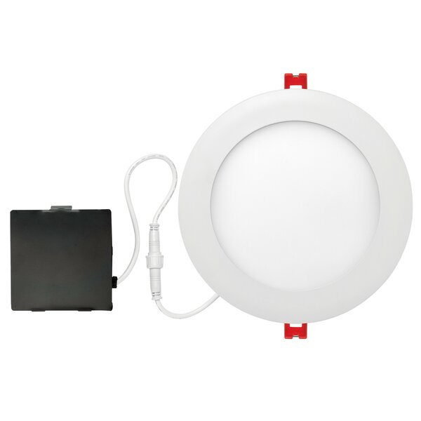 6 Recessed Lighting Kit By Globe Electric Company.