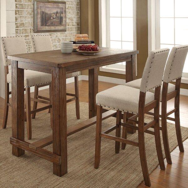 Calila 5 Piece Pub Table Set by Birch Lane™