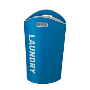 Modern & Contemporary Fabric Laundry Hamper