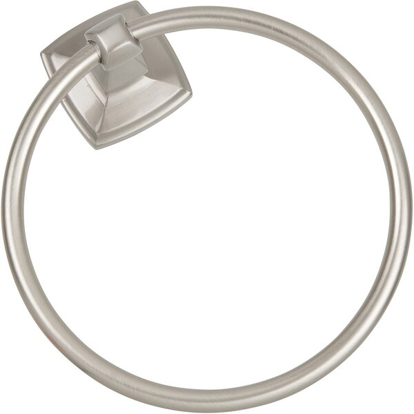 800 Series Towel Ring by Delaney Hardware
