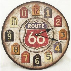Route 66 Decor | Wayfair
