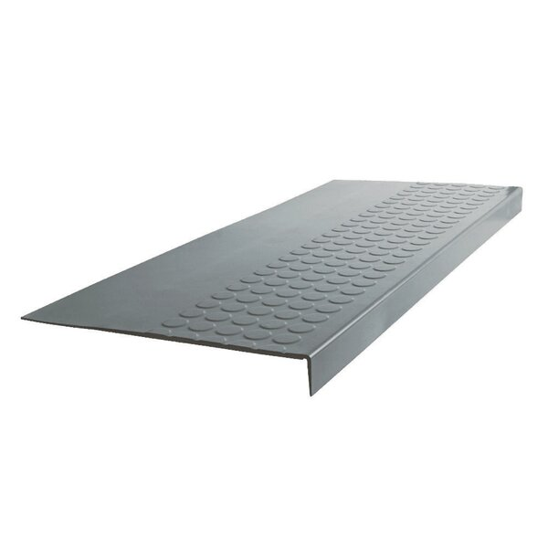 42 Vantage Profile Square Stair Tread by ROPPE