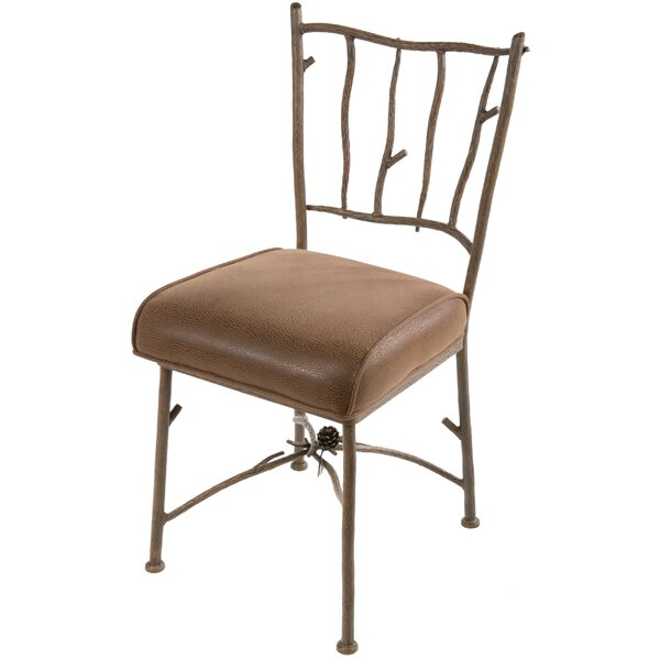 Trawick Dining Chair by Millwood Pines