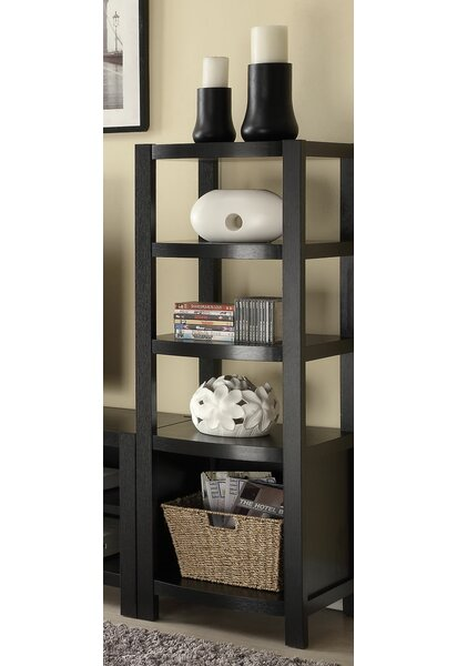 Javin Multimedia Storage Rack By Latitude Run