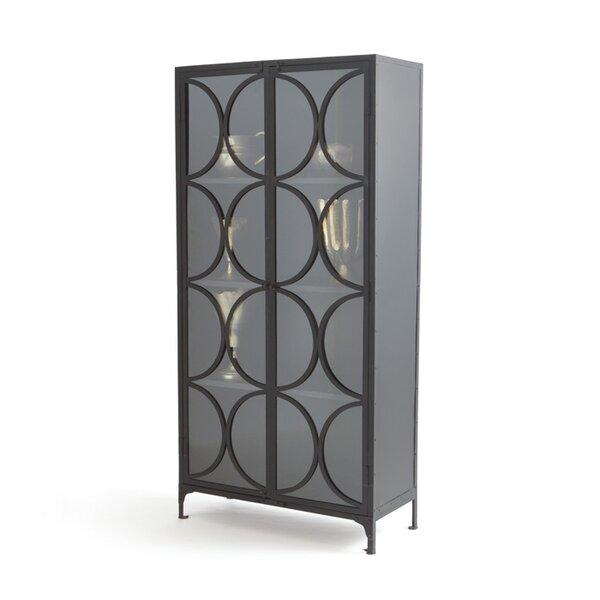 Clemens 2 Door Cabinet by Latitude Run