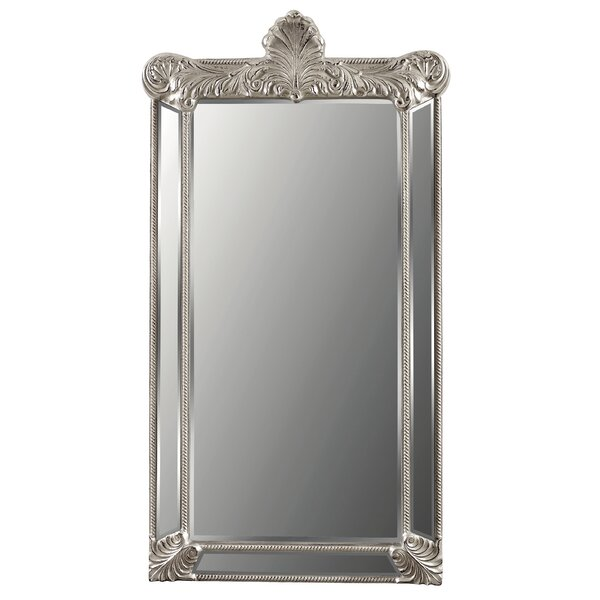 Jennifer Full Length Floor Mirror by Galaxy Home Decoration