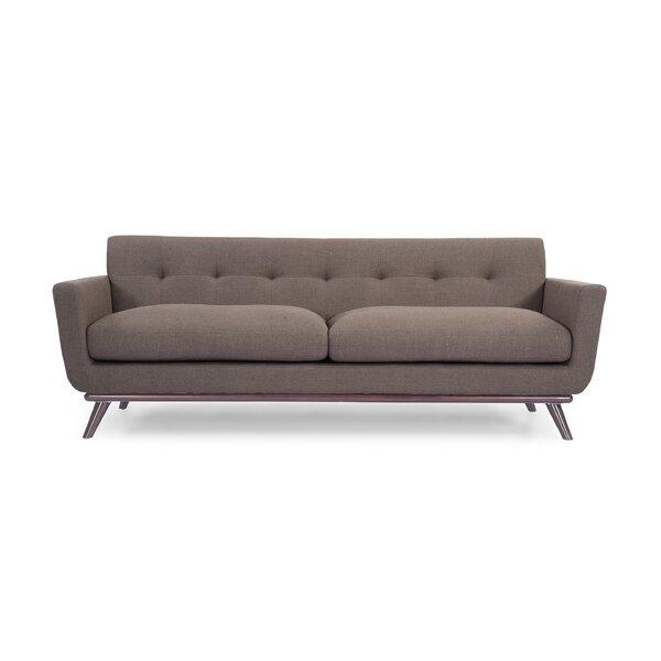 Luther Sofa by Corrigan Studio