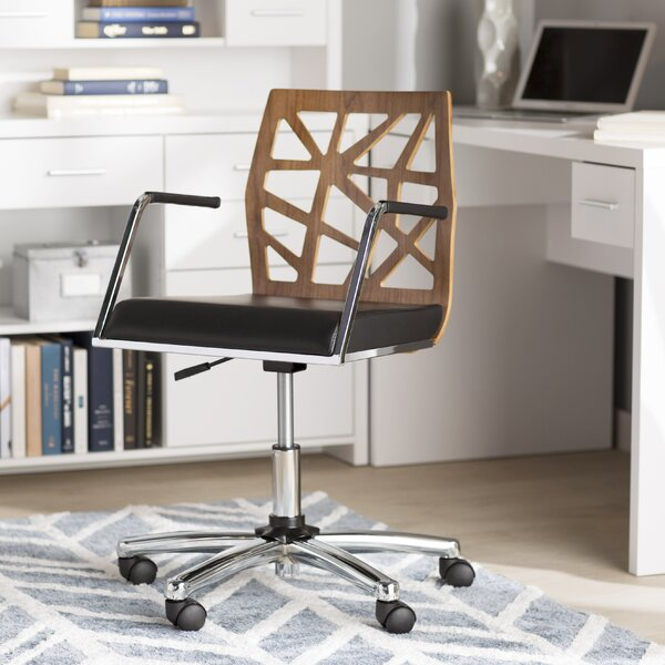 Malvern Office Chair by Brayden Studio