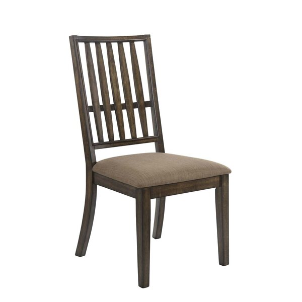 Strand Casual Dining Chair (Set of 2) by Gracie Oaks