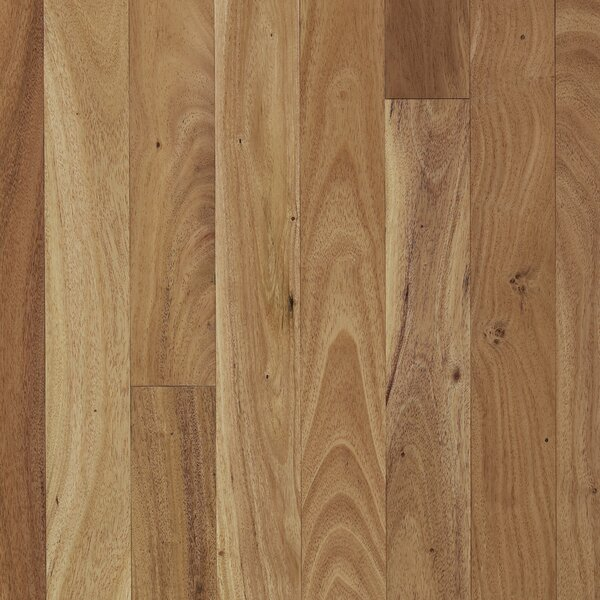3-1/4 Solid Ybyaro Hardwood Flooring in Natural by Albero Valley