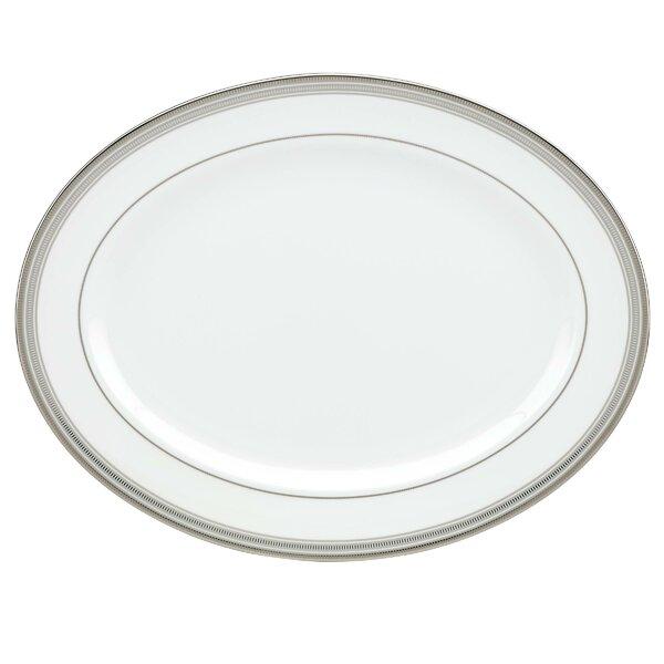 Palmetto Bay Oval Platter by kate spade new york