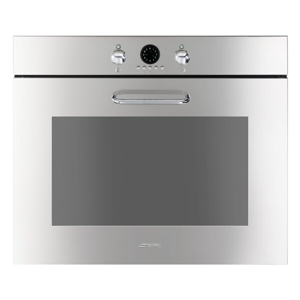 Evolution 27 Electric Single Wall Oven by SMEG