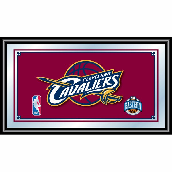 NBA Framed Graphic Art by Trademark Global