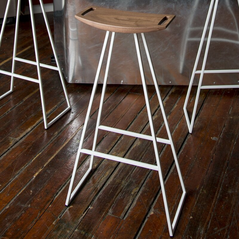 Roberts 30 Quot Bar Stool Amp Reviews Allmodern