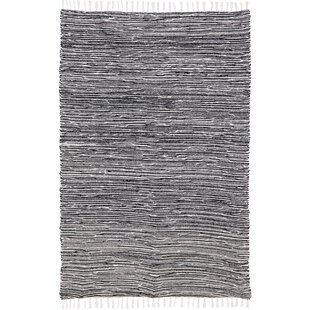 Complex Hand Loomed Black Area Rug By St Croix