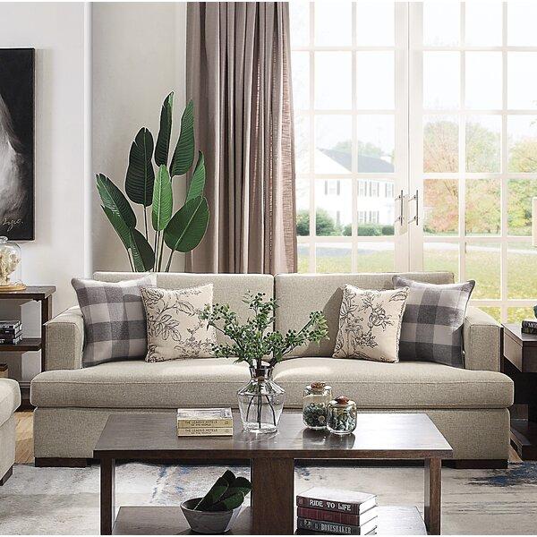 Highbridge Sofa by Gracie Oaks