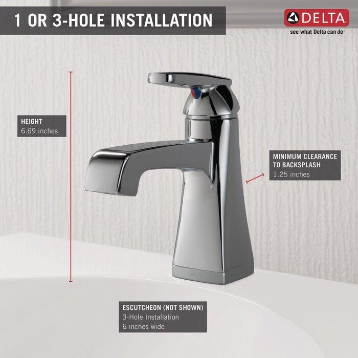 single sink medium papermalayu hole leland delta size bronze bathroom faucets me of faucet