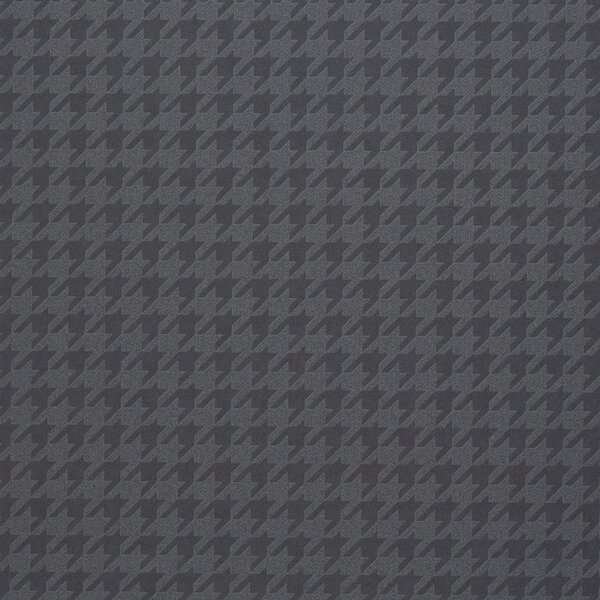 Puppytooth 32.97 x 20.8 Geometric Wallpaper by Walls Republic
