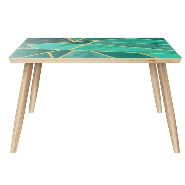 Meidinger Coffee Table by Ivy Bronx