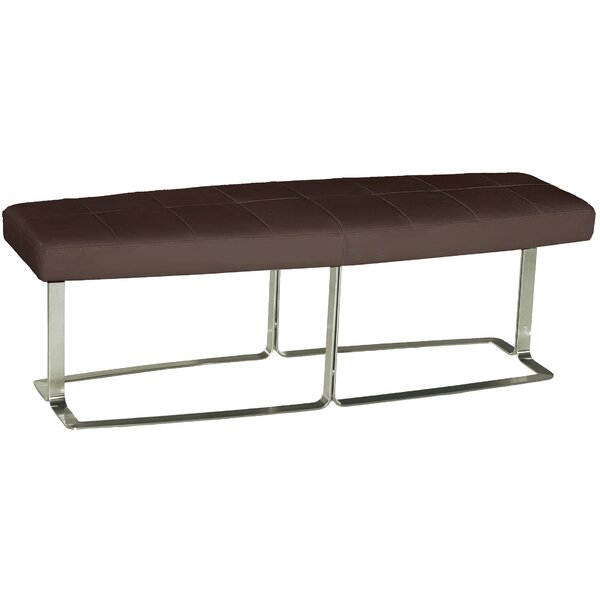 Megan Two Seat Bench by Bellini Modern Living