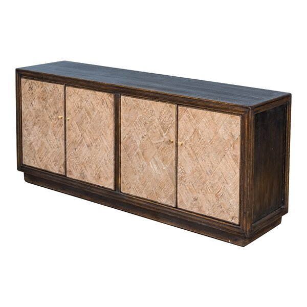 Rodrigues Credenza by Bayou Breeze Bayou Breeze