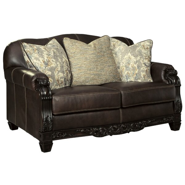 Darby Home Co Loveseats