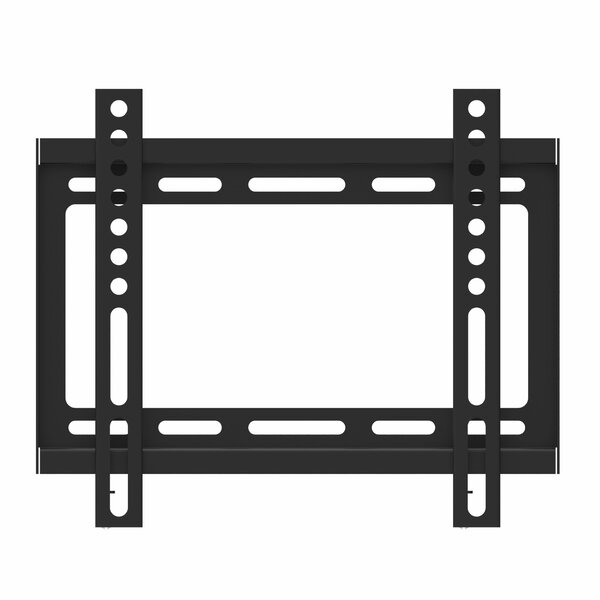 Super Flat Tilt Universal Wall Mount for 13 - 47 Flat Panel Screens by ProMounts