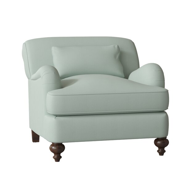 Durham Armchair by Birch Lane Heritage Birch Lane™ Heritage