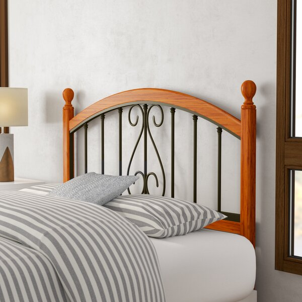 Newcastleton Slat Headboard By Fleur De Lis Living by Fleur De Lis Living Herry Up