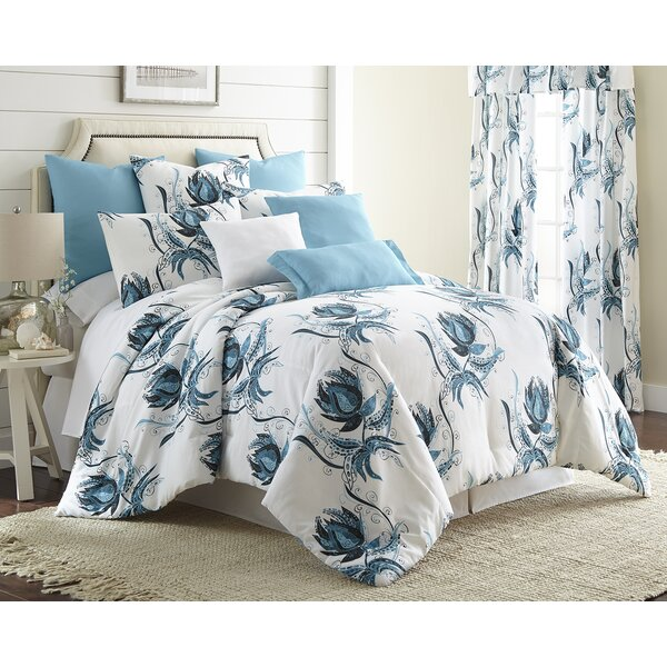 Chichester 100% Cotton Comforter Set
