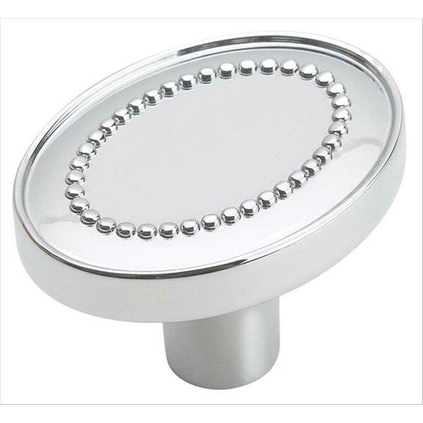 Opulence Oval Knob by Amerock