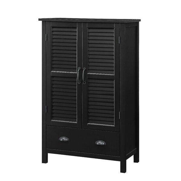 Ottery 2 Doors Accent Cabinet by Highland Dunes
