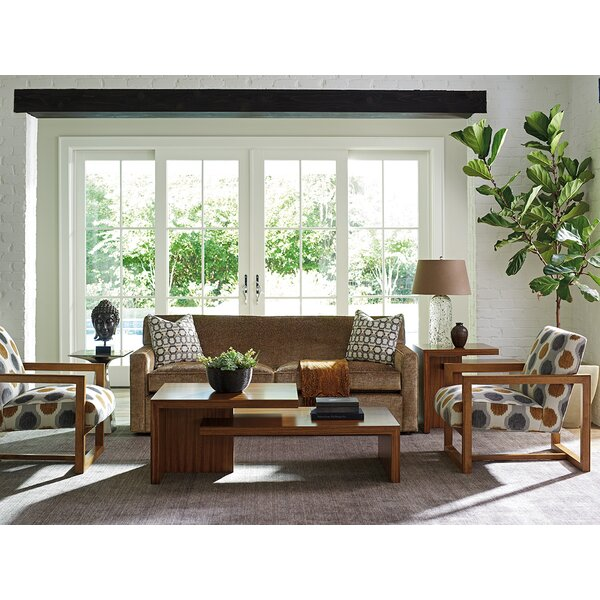 Kitano 2 Piece Coffee Table Set by Lexington