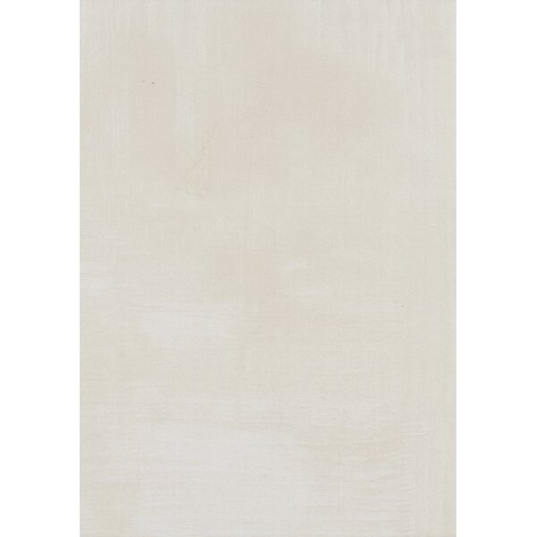Clearview 10 x 14 Ceramic Field Tile in Off White by Itona Tile