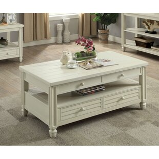Massimo Lift-Top Coffee Table ByAlcott Hill