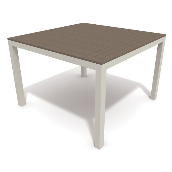 Echo Dining Table by Winston