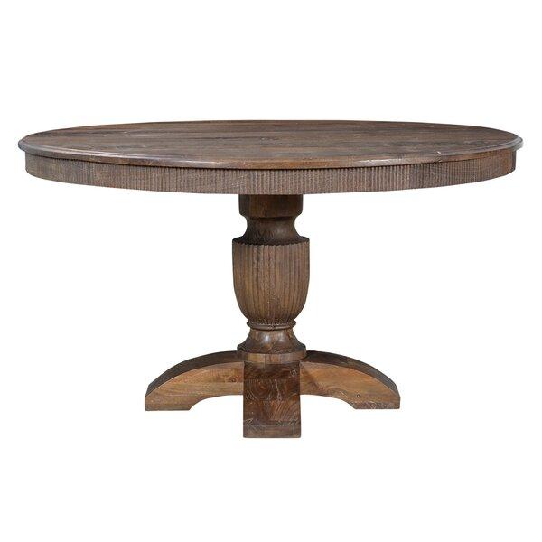 Wrisley Dining Table by Gracie Oaks Gracie Oaks