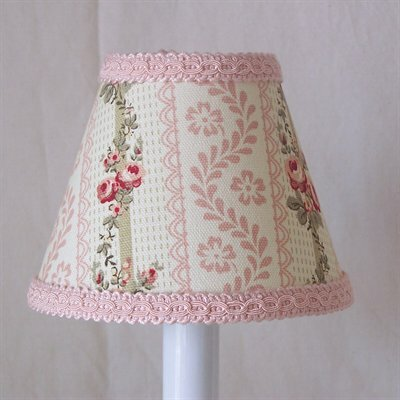 Friendly Floral Night Light by Silly Bear Lighting