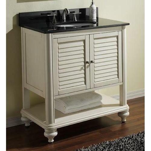 Dunsmuir 25 Single Bathroom Vanity Set by Bay Isle Home