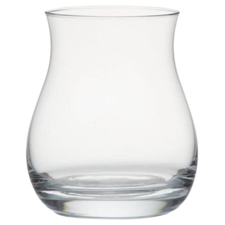 Glencairn Wide - Bowl Whisky Glass (Set of 4) by Wine Enthusiast