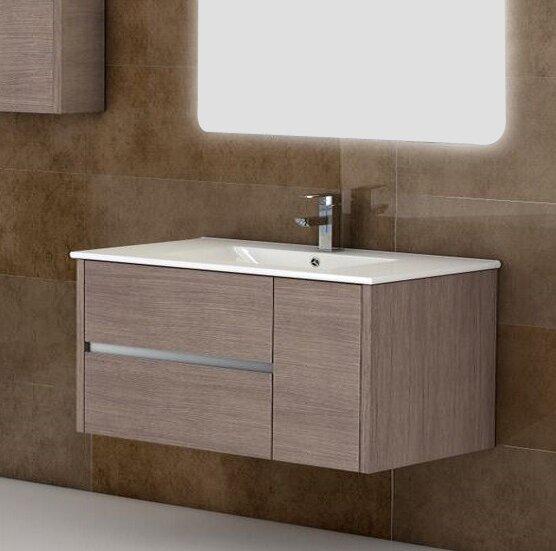 Margaux 39 Single Bathroom Vanity Set