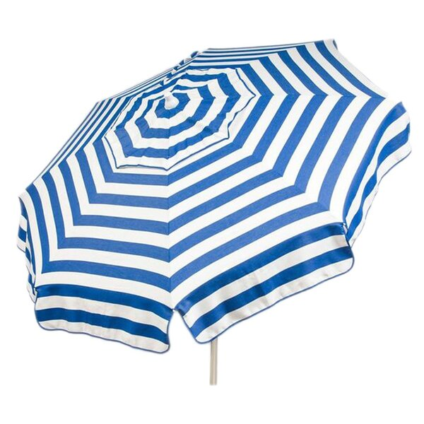 Italian 6' Beach Umbrella By Parasol