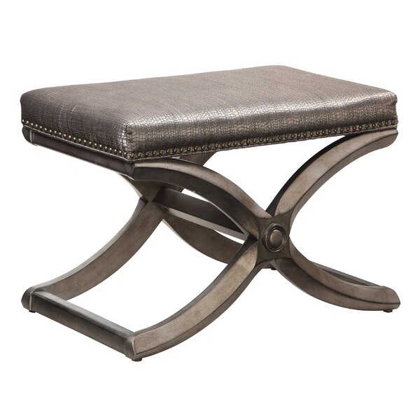 Winmark Radiance Bench by Gail's Accents
