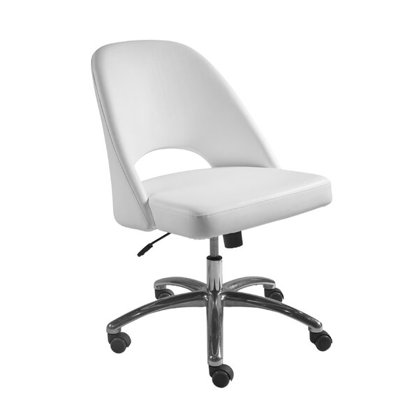 Quinonez Low Back Office Chair by Brayden Studio