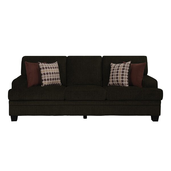 Special Saving Newton St Loe Sofa by Red Barrel Studio by Red Barrel Studio