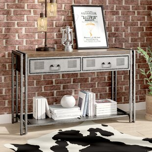 Farina Console Table